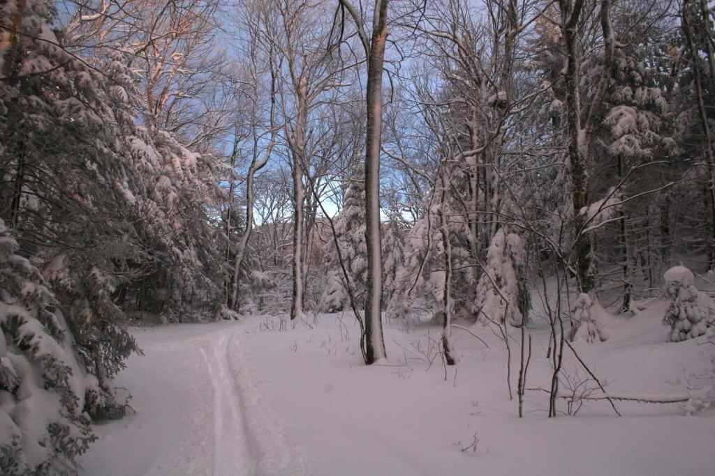 Bolton Valley, Vermont, United States - by ben ipsen/Flickr.com