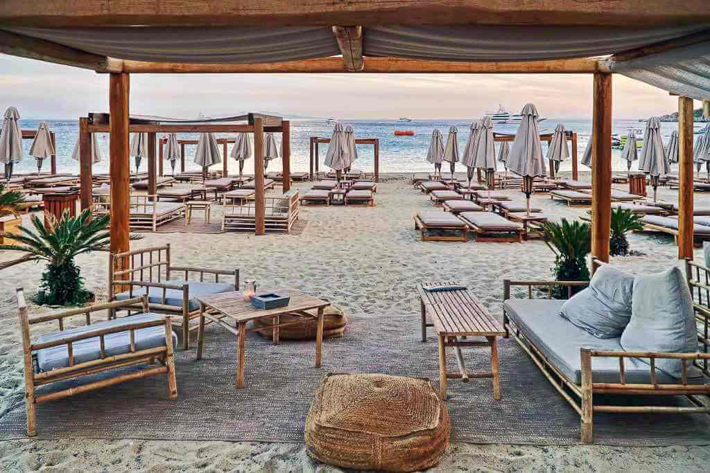 Branco Mykonos - by Booking.com