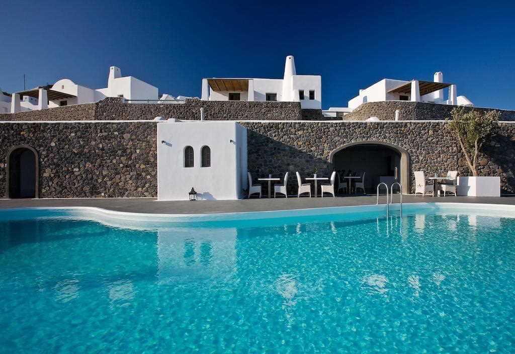 Carpe Diem Santorini - by Booking.com