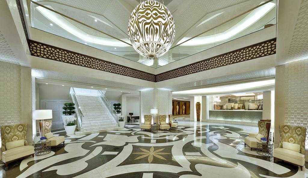 Conrad Makkah, Mecca - by Booking.com