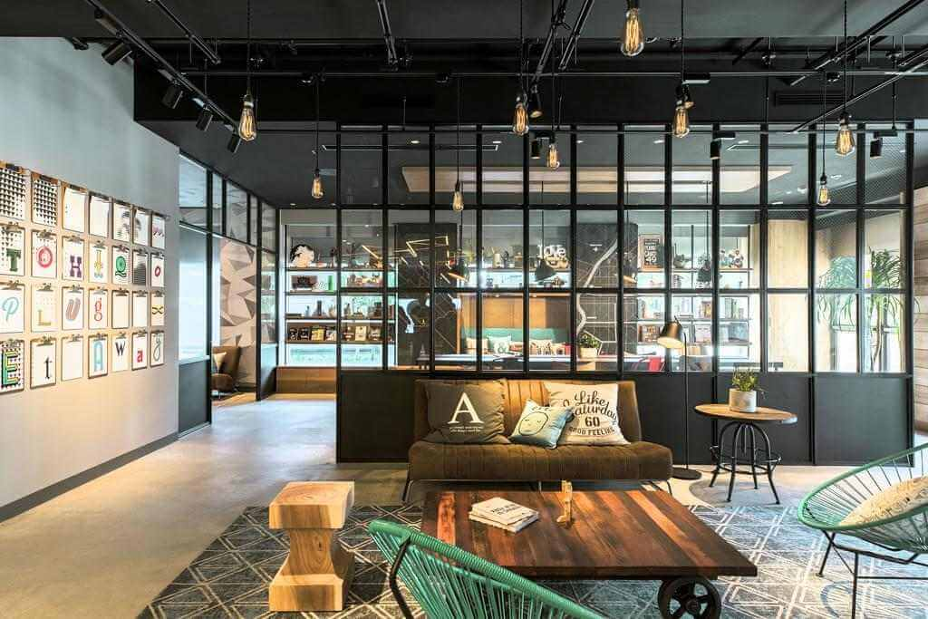 MOXY Tokyo Kinshicho by Marriott - by Booking.com