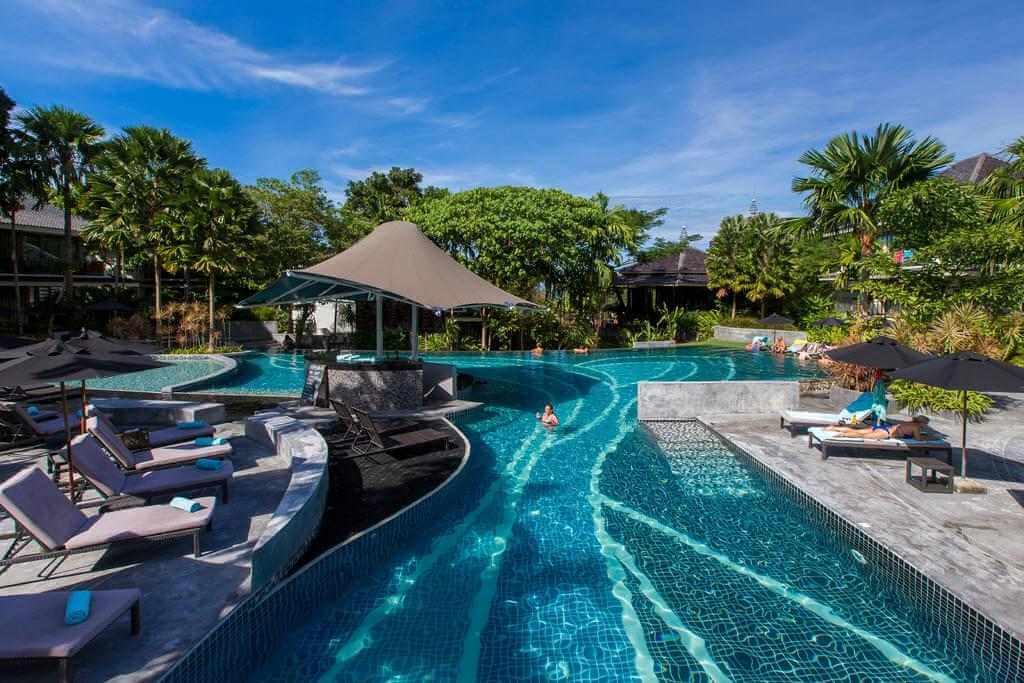 Mandarava Resort and Spa, Karon Beach, Phuket - by Booking.com