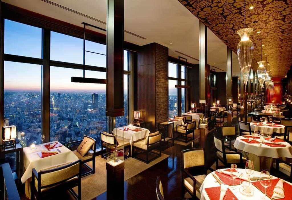 Mandarin Oriental Tokyo - by Booking.com