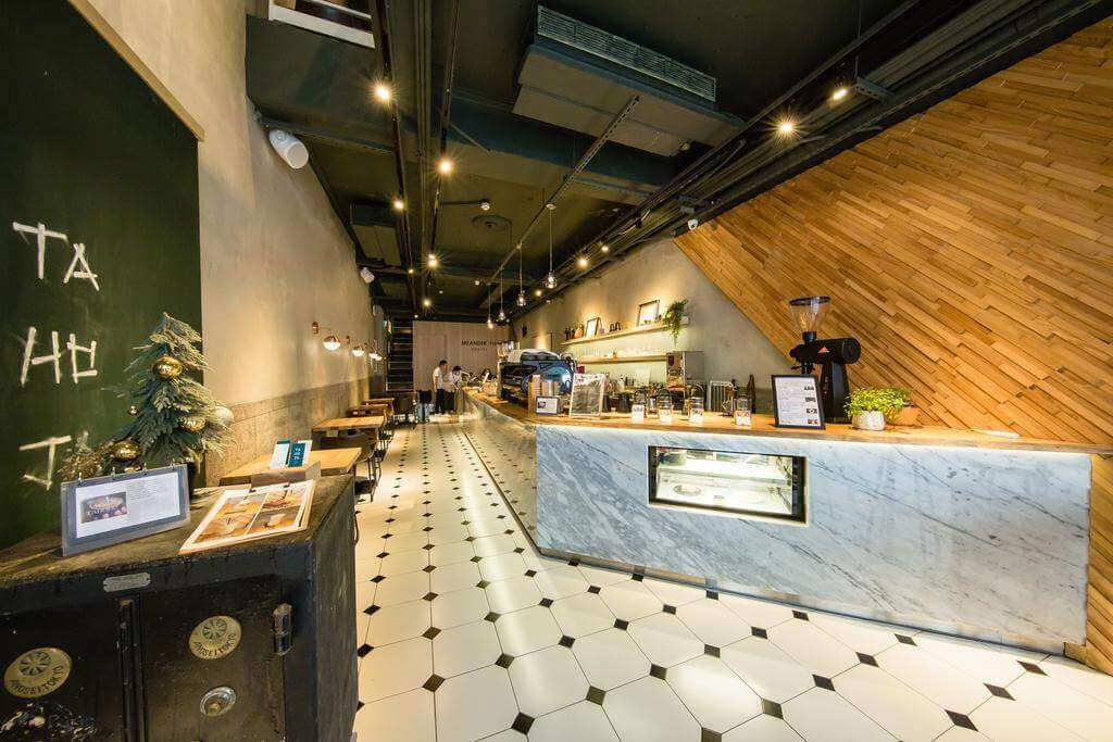 Meander 1948 Hostel, Taipei - by Booking.com