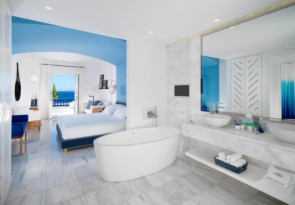Mykonos Grand Hotel & Resort - by Booking.com