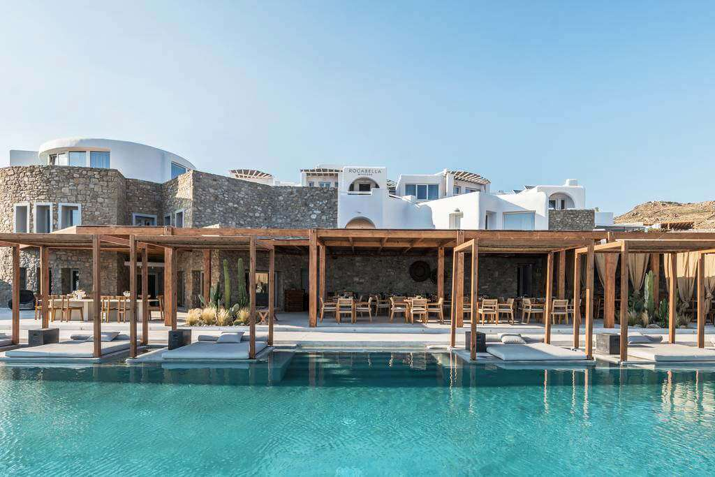 Rocabella Mykonos Hotel - by Booking.com