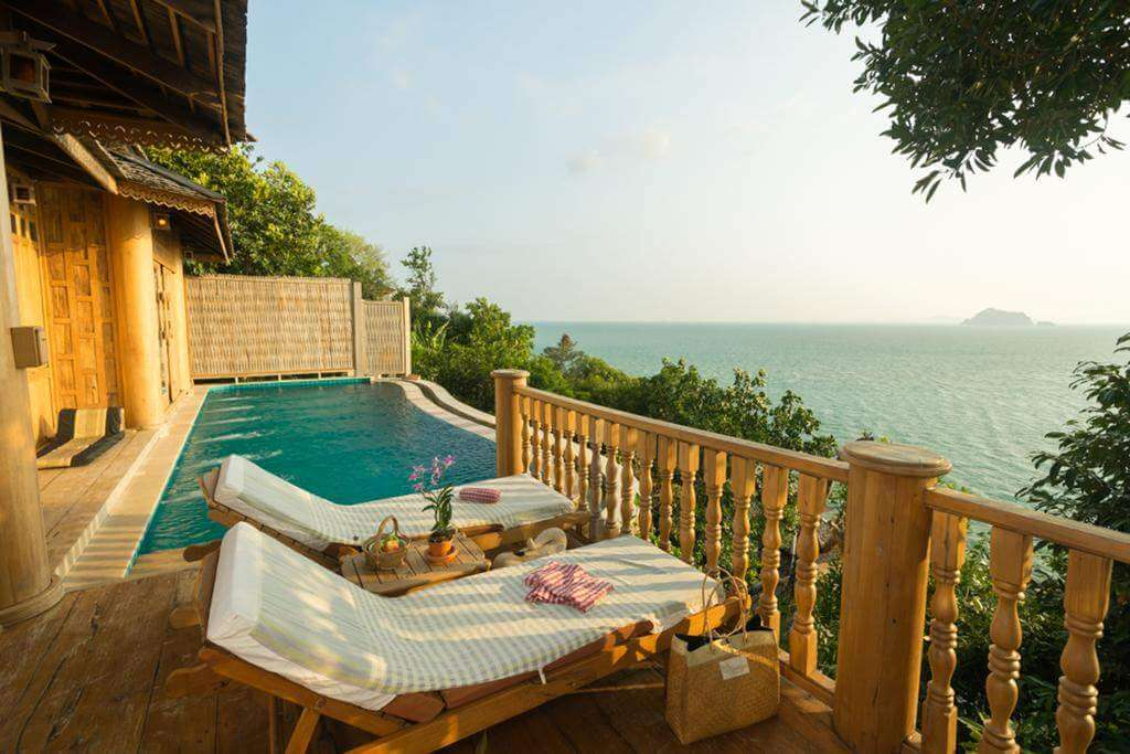 Santhiya Koh Yao Yai Resort & Spa, Phuket - by Booking.com