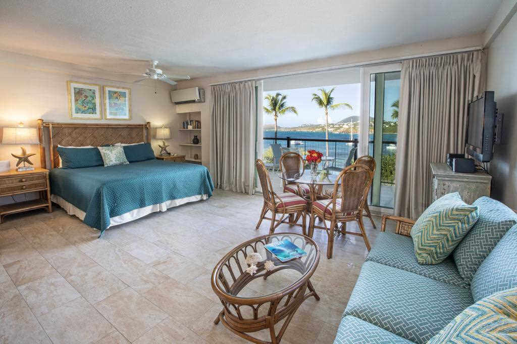 Secret Harbour Beach Resort - by booking.com