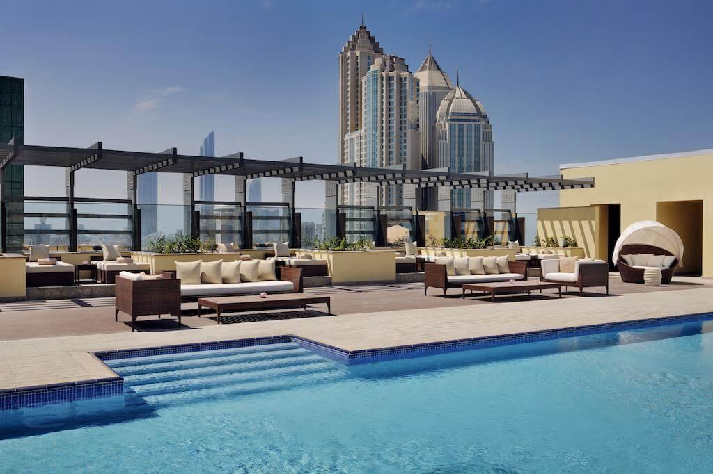 Southern Sun Abu Dhabi - by Booking.com
