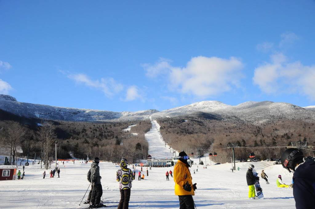 Stowe, Vermont, United States - by Travis Hightower Imaging/Flickr.com