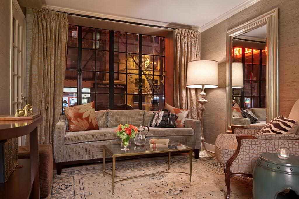 The Franklin, Upper East Side, New York - Booking.com
