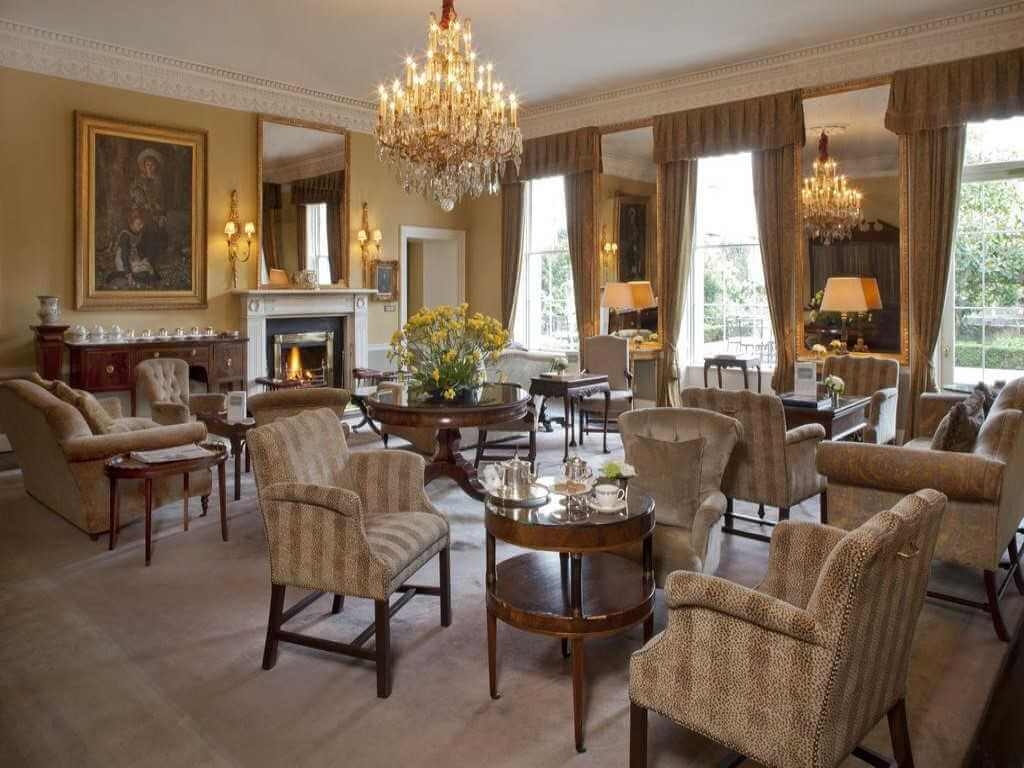 The Merrion Hotel, Dublin - Booking.com