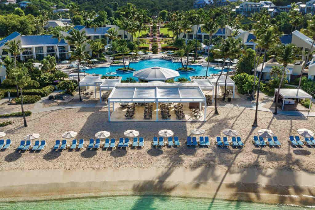The Westin St. John Resort Villas - by booking.com