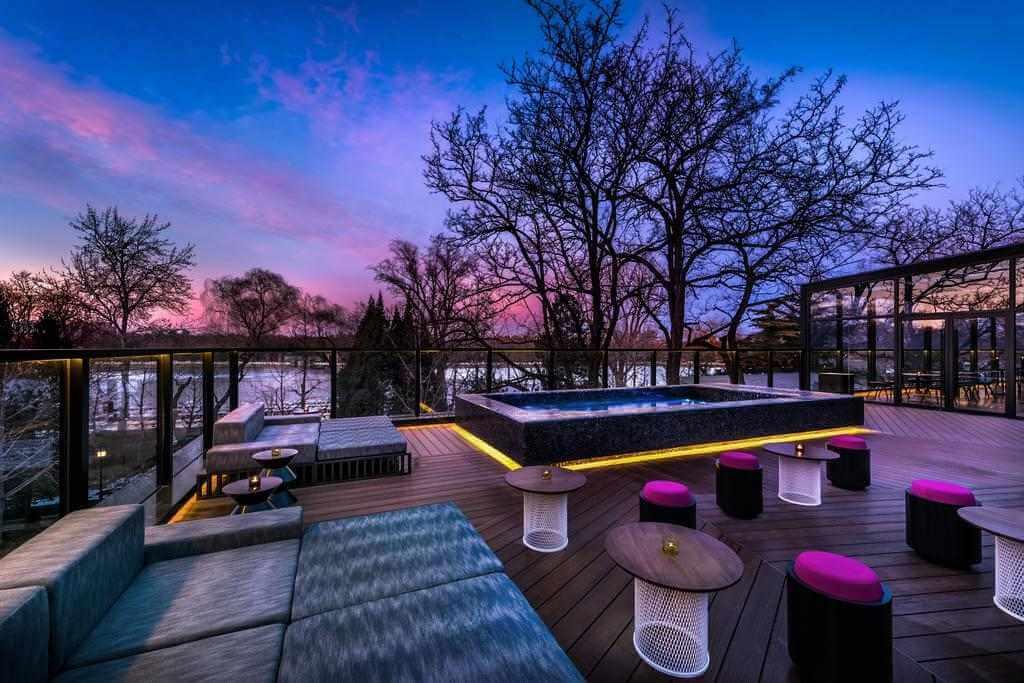 VUE Hotel Hou Hai, Beijing - by Booking.com