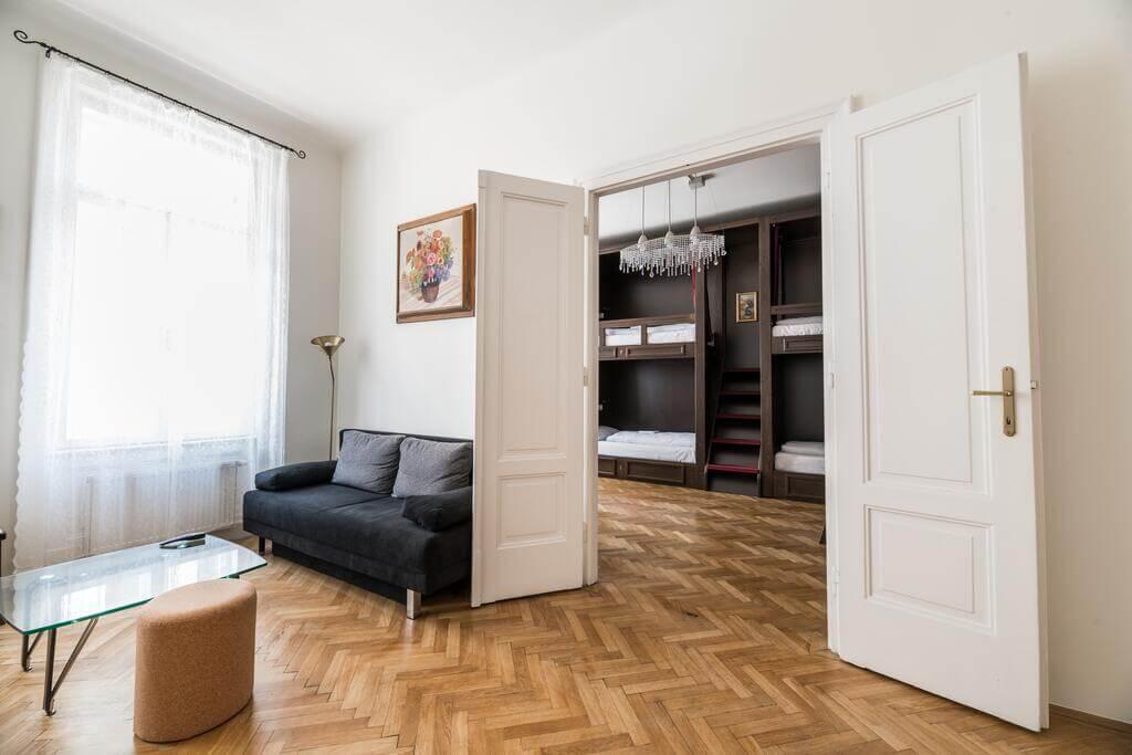 Vienna Boutique Hostel - by Booking.com