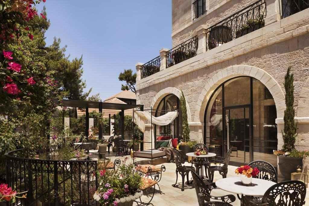 Villa Brown Jerusalem - by Booking.com