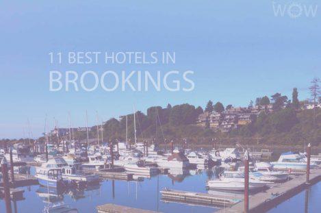 11 Best Hotels in Brookings, Oregon