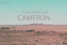 11 Best Hotels in Cameron, Arizona