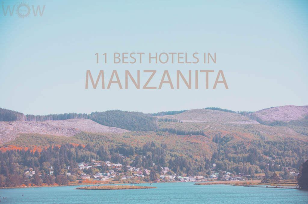 11 Best Hotels in Manzanita, Oregon