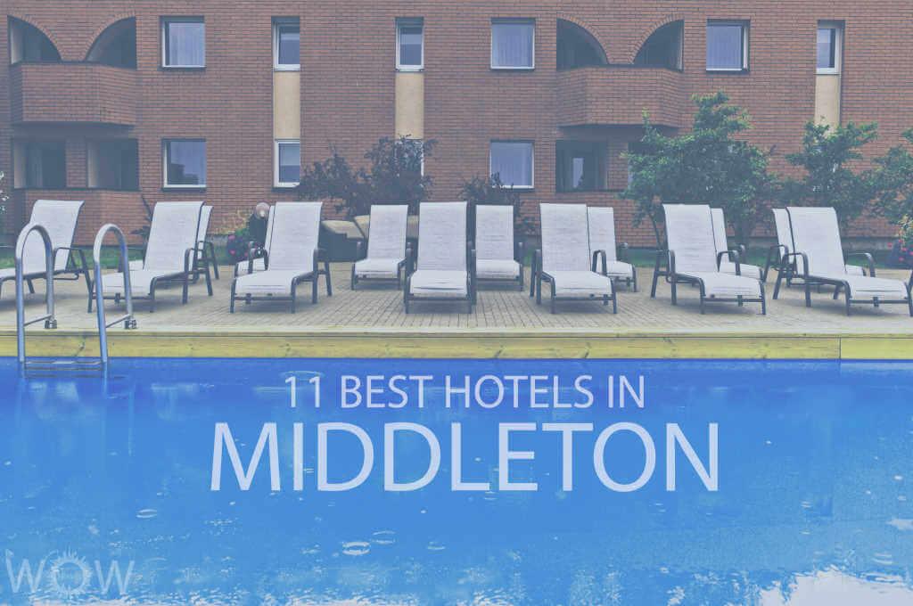 11 Best Hotels in Middleton, Wisconsin