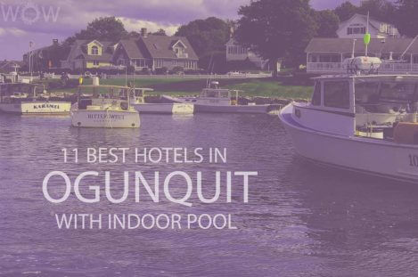 11 Best Hotels in Ogunquit Maine with Indoor Pool