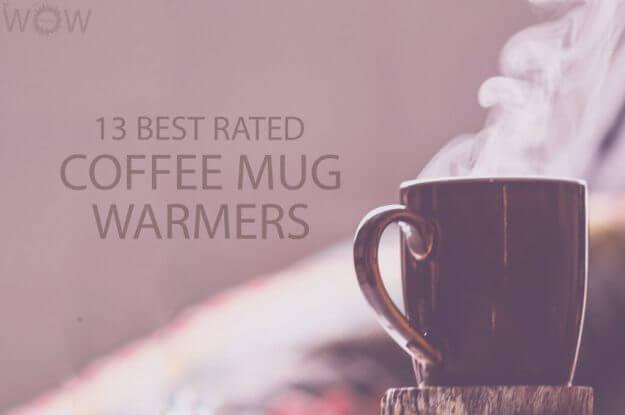 13 Best Rated Coffee Mug Warmers