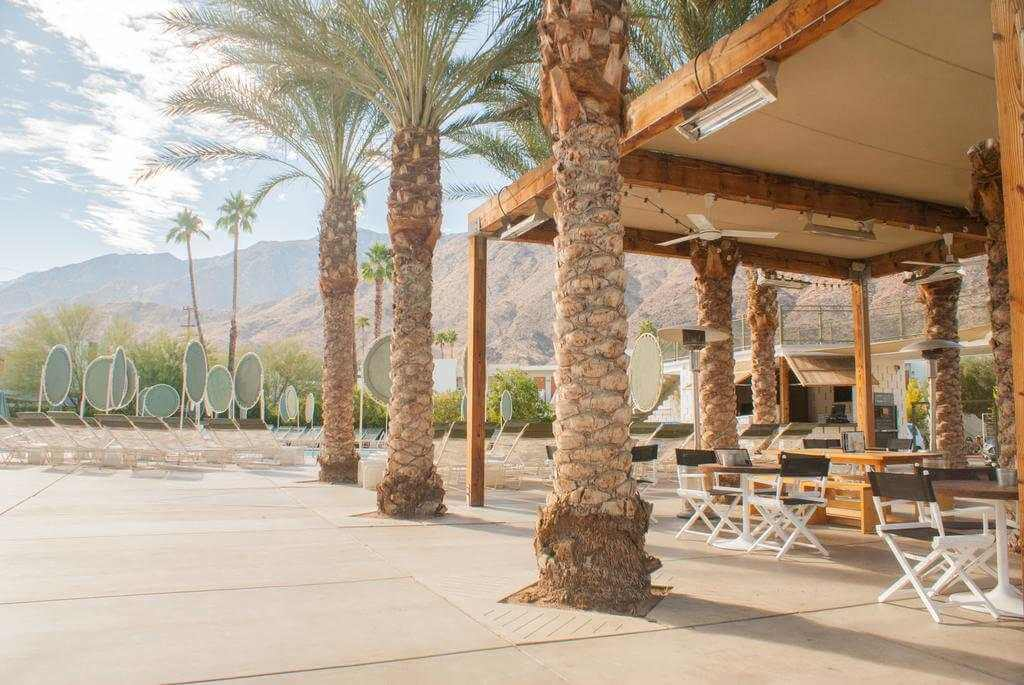 Ace Hotel and Swim Club Palm Springs - by Booking