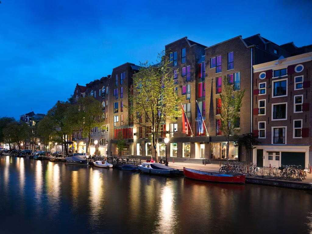 Andaz Amsterdam Prinsengracht - by Booking