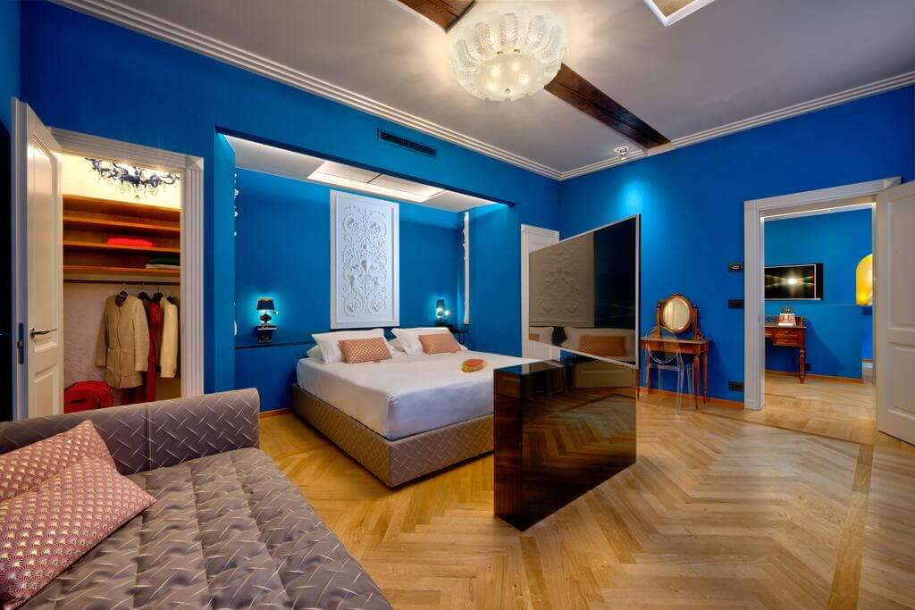 Art Hotel Commercianti, Bologna, Italy - by Booking
