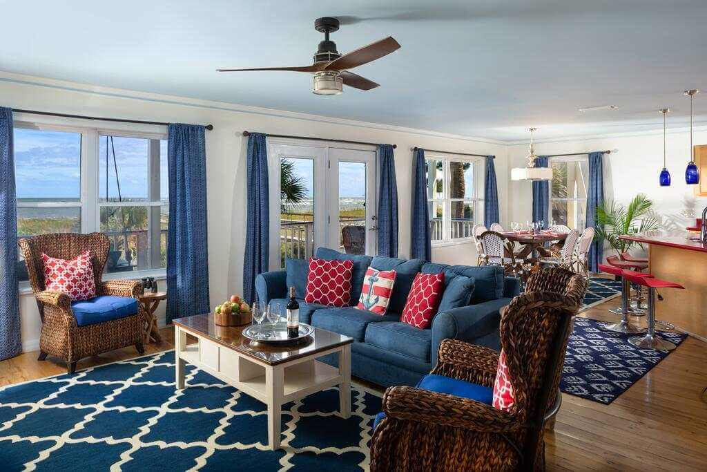 Bayfront Marin House, St Augustine - by Booking