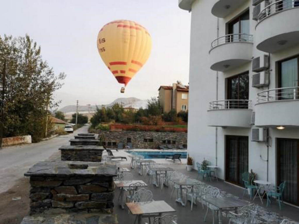 Bellamaritimo Hotel - by Booking