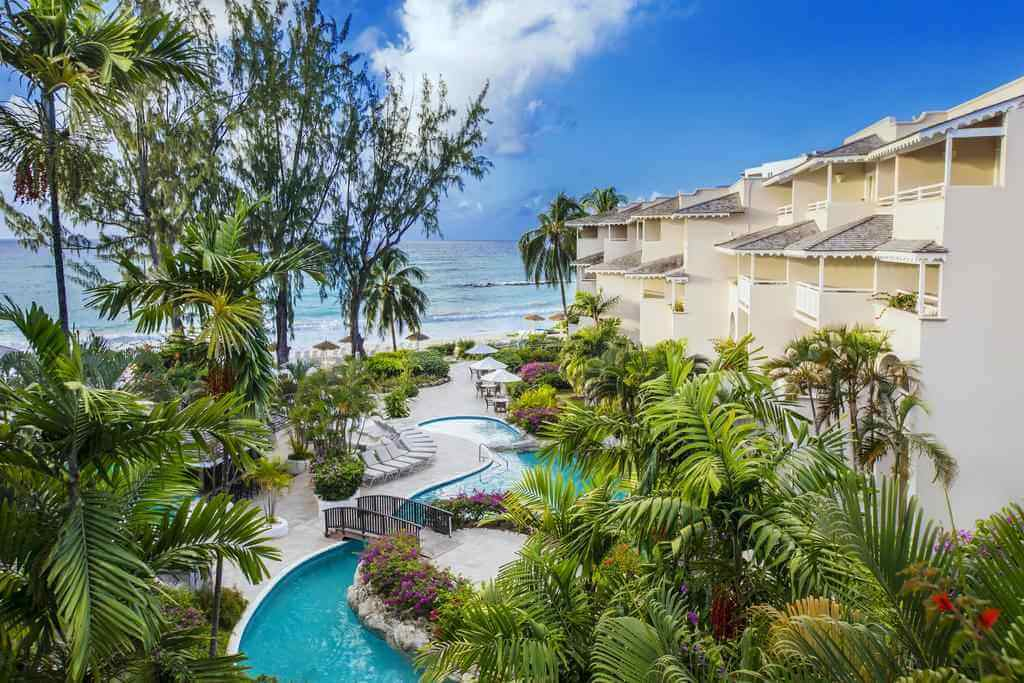 Bougainvillea Barbados - by Booking.com