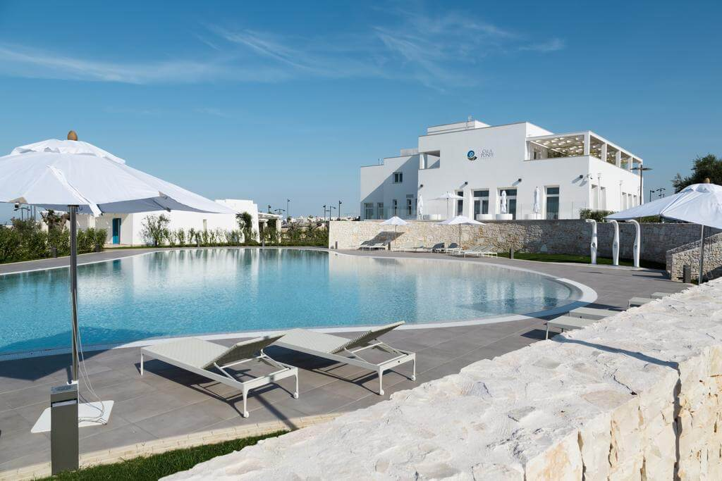 Calaponte Hotel, Polignano a Mare - by Booking