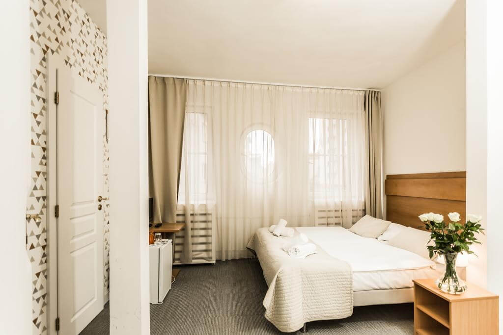 Elisabeth Old Town - by Booking