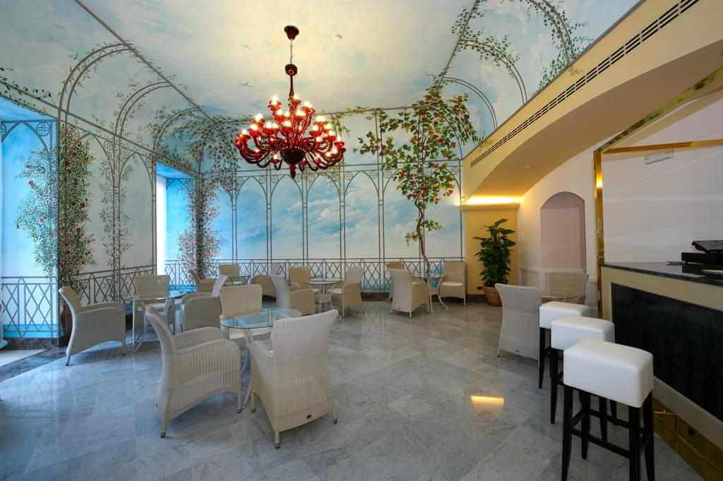 Grand Hotel Piazza Borsa, Palermo, Italy - by Booking