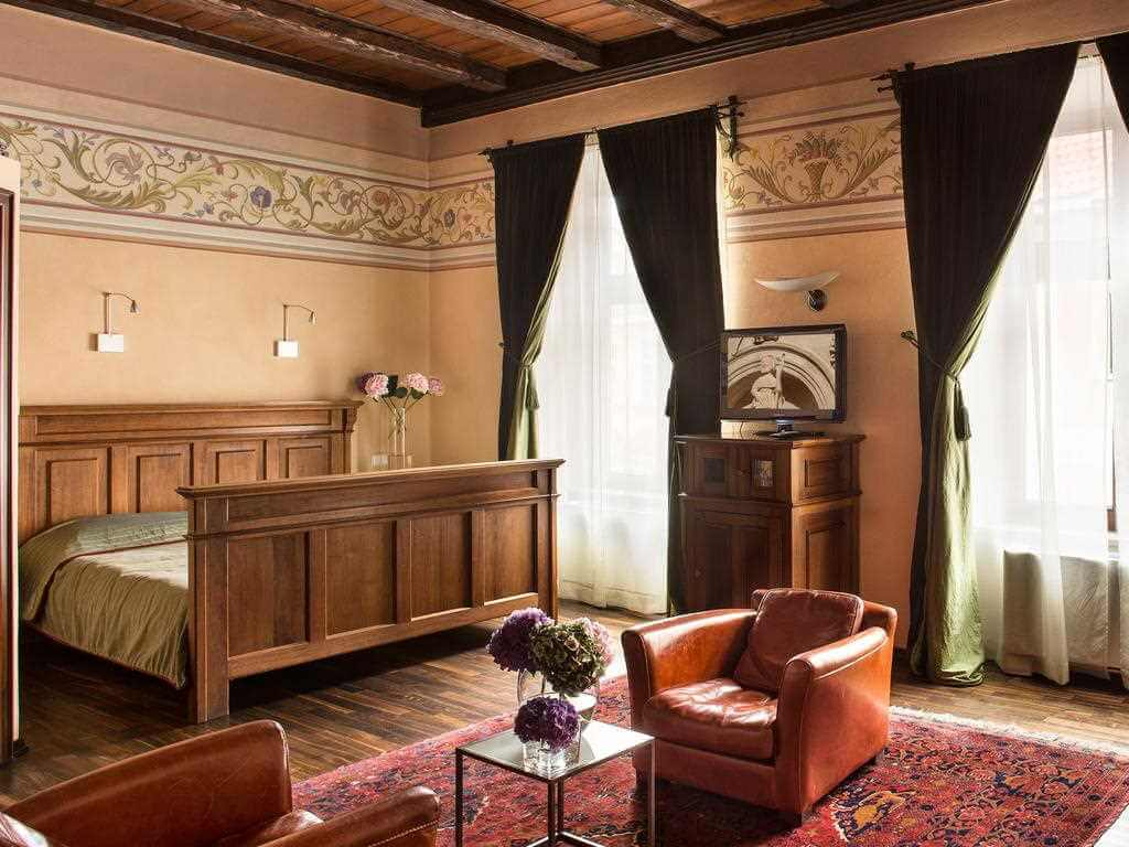 Hotel Copernicus - by Booking