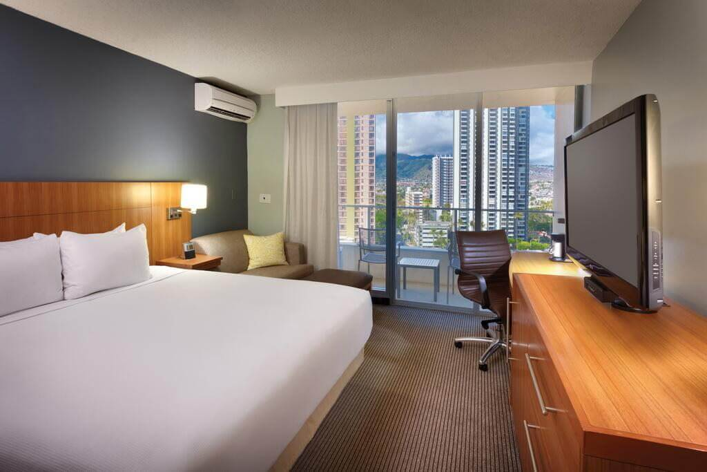 Hyatt Place Waikiki Beach - by Booking