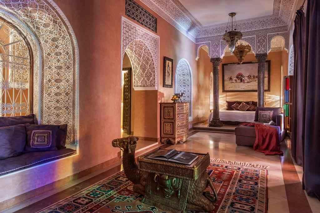 La Sultana Marrakech - by Booking