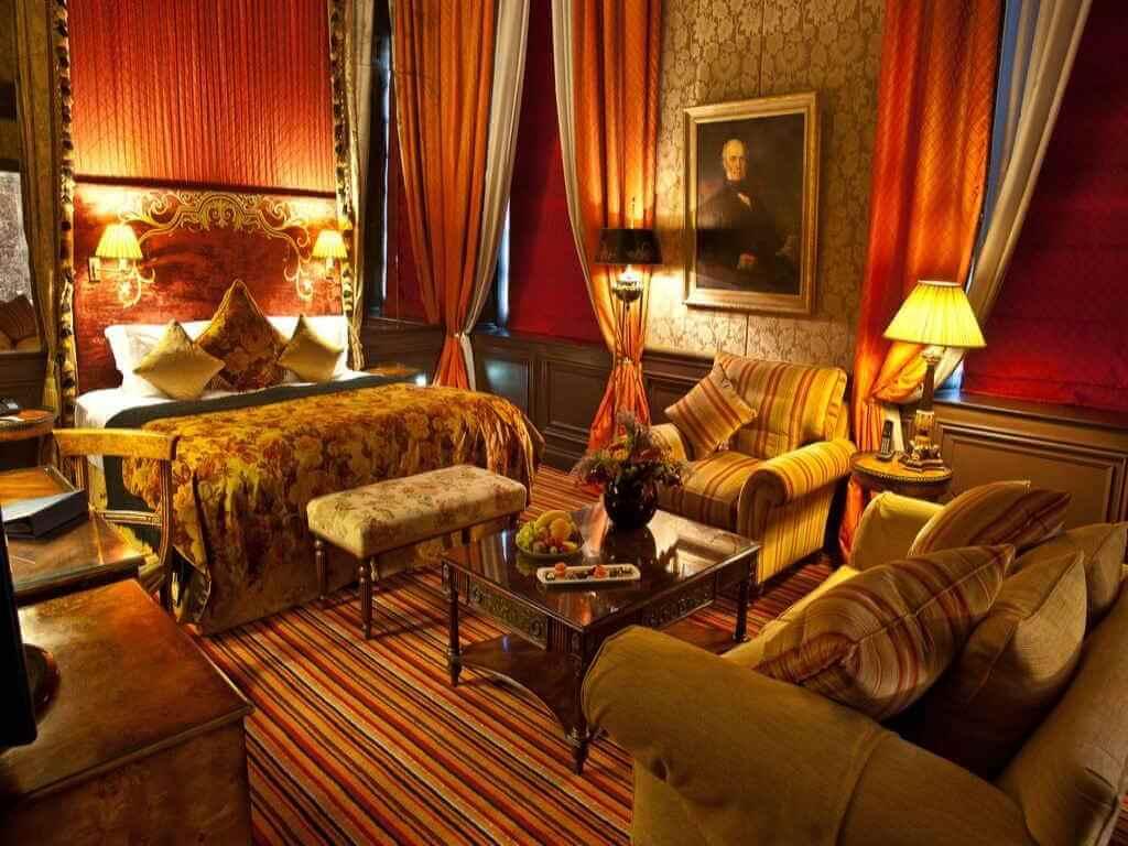 The Merchant Hotel, Belfast - Booking.com