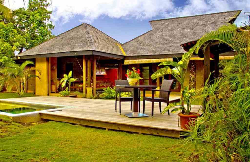Villa Mitirapa - by Booking