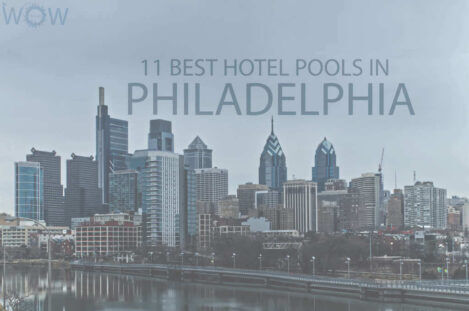 11 Best Hotel Pools In Philadelphia