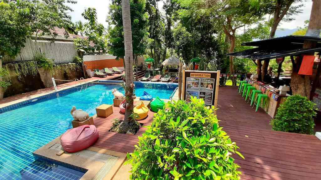 Alpha Gay Resort & Spa, Koh Samui - by Booking