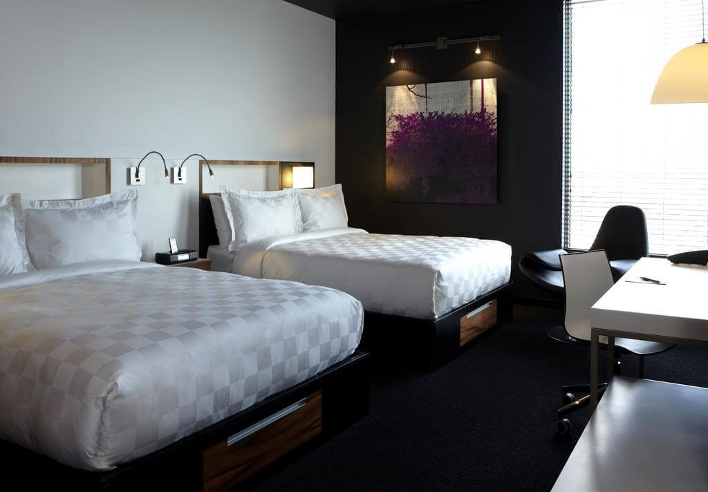 Alt Hotel Toronto Airport - by Booking