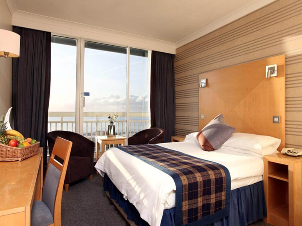 Best Western Palace Hotel & Casino, Isle of Man - by Booking