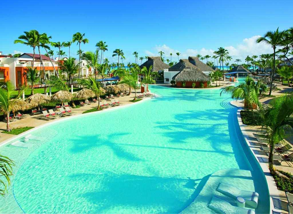 Breathless Punta Cana Resort & Spa, Dominican Republic - by Booking