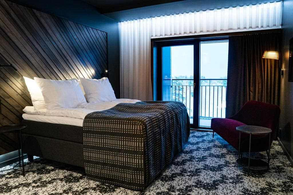 Design Hotel Levi - by Booking