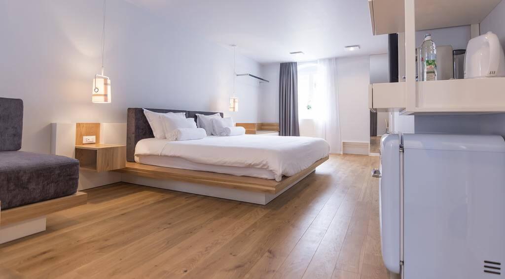 Divota Apartment Hotel, Split, Croatia - by Booking