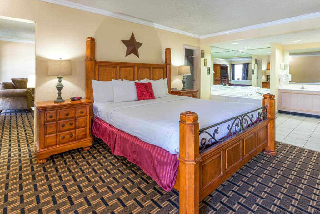 Extend-A-Suites - Amarillo West - by Booking