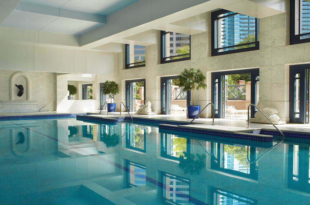 Four Seasons Hotel Atlanta - by Booking