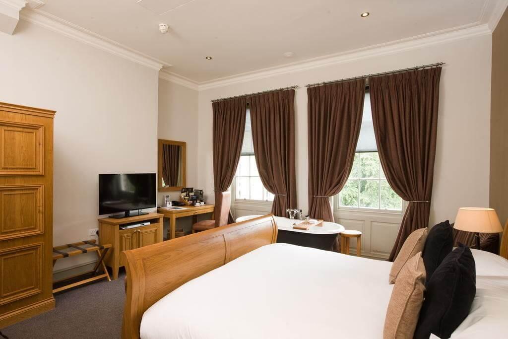 Hotel Du Vin & Bistro York - by Booking